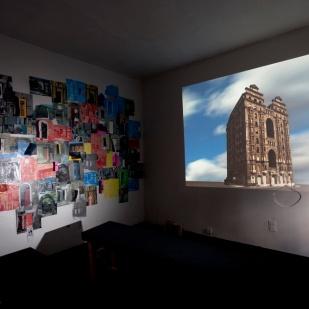 Art House, 3828 Melon Street. Photo by Steve Weinik.