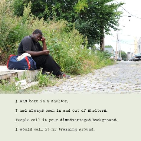 Brandon, curb. Photo by Nema Etebar