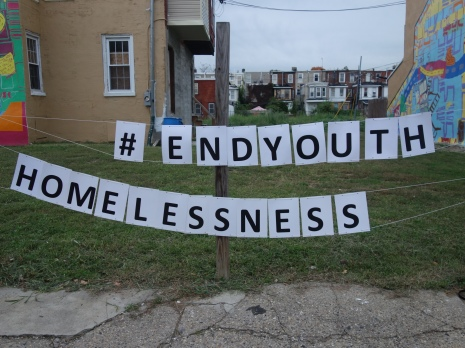 journey2home #endyouthhomelessness